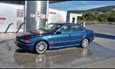 BMW serija 5 Bmw e 39 528I plin