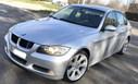 *BMW 320D, (DIZEL)*HR AUTO*TOMIĆ & Co.ZG,ORG 220tis km. REGISTRIRAN,160KS*