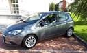 Opel Corsa 1.4 TURBO &FUL PO NARUDBI *PARK KAMERA*XENON*SAMO 22.800 KILOMETARA