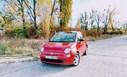 Fiat 500 1.2 benz.
