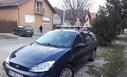 Ford Focus Karavan 1.8 tdci