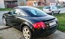 Audi TT 1.8Turbo = reg godinu dana