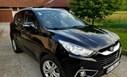 Hyundai IX35 1.6 GDI 135KS 2WD iLike, servisna, 97tkm, kupljen u HR