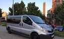 Opel Vivaro 1,9 CDTI 8+1 PRODUZEN REG 3/2019 OCUVAN DUPLA KLIMA ZG