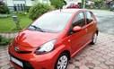 Toyota Aygo 1.0 VVTI 4 vrata 2012.g.!