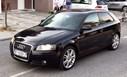 Audi A3 1.9 TDI 77KW/105KS REDIZAJN REGISTRIRAN GODINU DANA** S-LINE LOOK*** VELIKI SERVIS** 2 KLJUČA** TOP STANJE