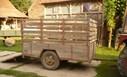 Prikolica za prijevoz stoke