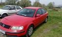 VW Passat 1.9 tdi -1997 god, registriran godinu dana