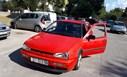 VW Golf III 1.8