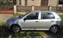Škoda Fabia 1.9sdi