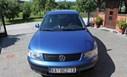 VW Passat 1.8 20V+LPG