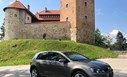 VW Golf VII 1.9 TDI highline kaksko