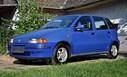Fiat Punto 55S ***Plin***