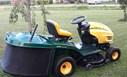 Traktor kosilica mtd yard man 17 ks sa uljnom pumpom