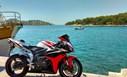 Honda CBR600RR registrirana do 07/2019, puno opreme i original dijelovi