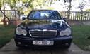 Mercedes-Benz C-klasa 200 CDI