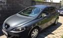 Seat Leon 1,6 MPI benzin + LPG