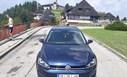 """VW Golf VII 2,0 TDI BMT """" BI XENON, SERVISNA, KASKO"""""""