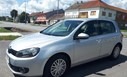 VW Golf VI 2.0 TDI