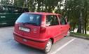 Fiat Punto 1.1, reg do 17.12. moze i kartica