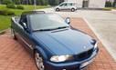 BMW  Cabriolet 318Ci 140ks Nije iz Uvoza Kupljen u Tomic & Co☆☆ ATRAKTIVAN☆☆