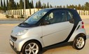 Smart fortwo coupe Passion MHD automatik