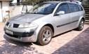 Renault Megane Break 1,5 dci