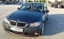 BMW  3 320d,2007 god,full oprema,alu 19 bbs ch..koza..xenon..park senzori,led paket..servisiran u bmw TOMIC I BAUMGARTNERU.. servisna..reg 4/2019