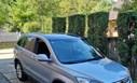 Honda CR-V 2.0 4x4 reg 5/2019 MOGUCA ZAMJENA!!!!