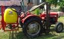 Prodajem traktor MF30 sa traktorskom kosom, sa ili bez šprice