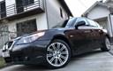 BMW serija 5 530 XD, 4 X 4, SPORT, KUPLJEN U H.R, DOSLOVNO KAO NOVI.!!