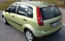 Ford Fiesta 1.3 Kupljen novi u Hr *Klima* 5 vrata