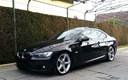 BMW serija 3 Coupe 320d m sport paket 335 look --Nije uvoz-- Moguća zamjena