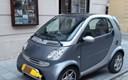 Smart fortwo coupe Automatik