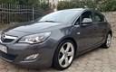 Opel Astra 2.0 cdti sport
