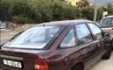 Opel Vectra 1.8i odjavljena, lak ispucao, pali vozi