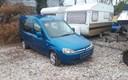 Opel Combo 1.7td