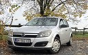 Opel Astra H 1.4i + LPG