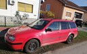 VW Golf IV Variant 1.9 TDI