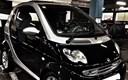Smart fortwo cabrio 0.7 700ccm *2005g*TOP STANJE!FUL PAKET OPREME!—NIJE FIKSNO!