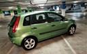 Ford Fiesta 1.4 TDCI..2006g..Reg 10/2020..Klima..Potrošnja 4.5L
