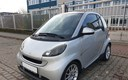 Smart 1.0 TURBO * Passion * 62 KW * Ser.Knjiga *