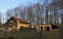 Vikendica s zemljištem  Novo Selo Lasinjsko