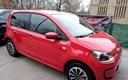 VW Up! 1,0 Move Up! Kupljen nov u HR 93000Km