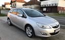 Opel Astra cdti 115000 km rega god dana