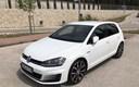 VW Golf VII GTD active sound, alu 19
