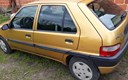 Citroen Saxo 2000. godina 1.vlasnik