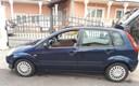 Ford Fiesta 1.3 8v KLIMA