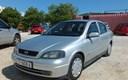 Opel Astra 1.6, reg. 04/2020.