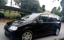 VW Touran 2.0TDI Highline,122 kw